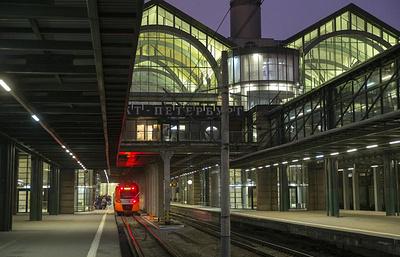 РЖД: подготовка железнодорожной инфраструктуры к ЧМ-2018 обошлась в 15 млрд рублей
