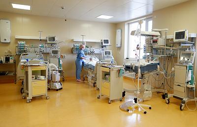 Санавиация и телемедицина: как отдаленные регионы РФ решают проблему доступности медпомощи