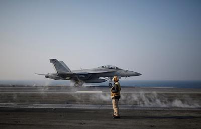 Меморандум между США и РФ о предотвращении инцидентов в ходе операций в Сирии. Досье