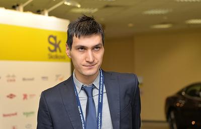 Руководитель сколковской компании стал лауреатом премии HYDROCARBON PROCESSING AWARDS 2017