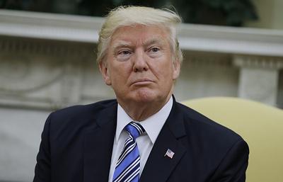 Трамп: США справятся с режимом в КНДР