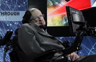 Хокинг: человечество должно начать переселение с Земли в ближайшие 30 лет