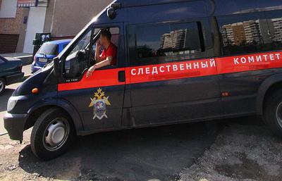 Источник: в Ижевске задержан и.о. вице-премьера Удмуртии