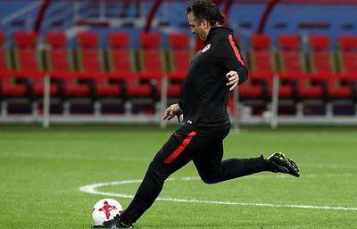 Пицци: дополнительный день отдыха даст преимущество португальцам в матче с чилийцами