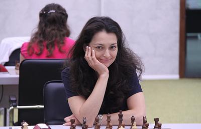 Уникальные и золотые: шахматистки сборной России впервые в истории выиграли командный ЧМ