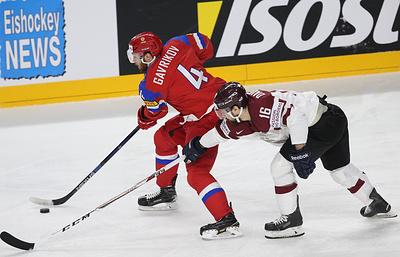 Александр Медведев: ХК СКА покупкой Гаврикова закрыл нехватку атакующих защитников