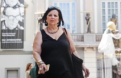 """Неизвестная """"дочь"""" Дали: для чего пытаются эксгумировать тело испанского художника"""
