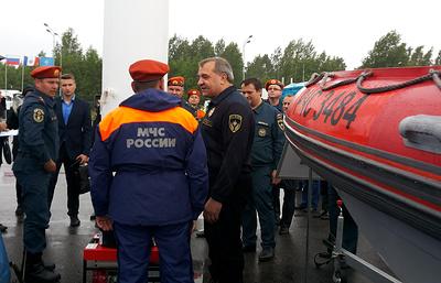 Новгородские власти намерены полностью ликвидировать последствия наводнения в 2018 году