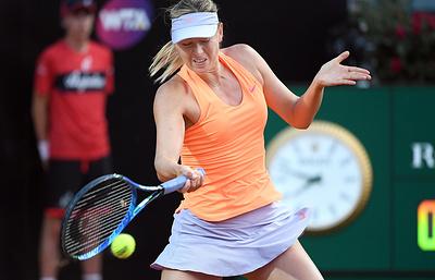 Шарапова заявила, что многого добилась в теннисе, но не собирается завершать карьеру