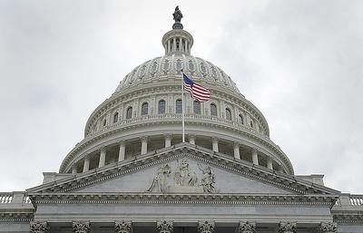 """В Конгрессе США хотят запросить у разведки доклад по """"кампаниям влияния"""" со стороны России"""