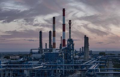 "Омский НПЗ компании ""Газпром нефть"" признан крупнейшим инвестором региона"