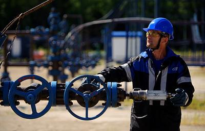 """""""Газпромнефть-Хантос"""" за 6 месяцев построил в 1,9 раза больше скважин с многостадийным ГРП"""