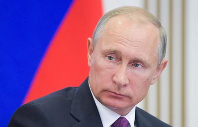 Путин выразил соболезнования Королю Испании в связи с терактом в Барселоне