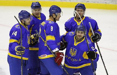 IIHF расследует ситуацию с возможной сдачей матча ЧМ-2017 хоккеистами сборной Украины