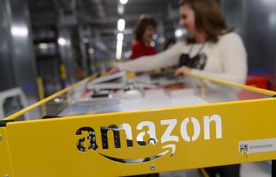 СМИ: Amazon удаляет негативные отзывы о новой книге Хиллари Клинтон
