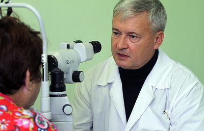 Вернуть зрение за 10 минут: революционная технология нижегородских офтальмологов