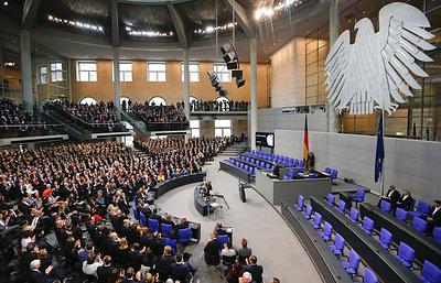 Битва за Бундестаг: какая коалиция возглавит Германию по итогам выборов