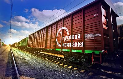 Объем погрузки ПГК на Горьковской желдороге за 8 месяцев вырос на 19%, до 3,1 млн тонн