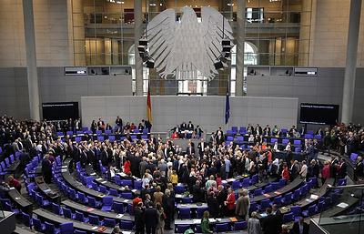 Предвыборная борьба в Германии достигла пика