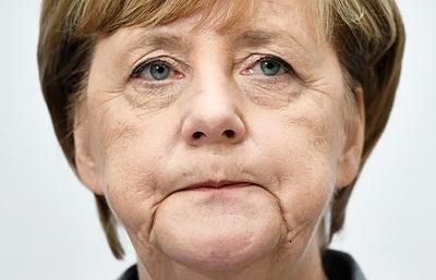 Кого Ангела Меркель возьмет в правящую коалицию