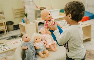 Детские сады, которые меняют представления о воспитании детей