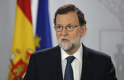 Глава парламента Каталонии утверждает, что премьер Испании «перешел все границы»