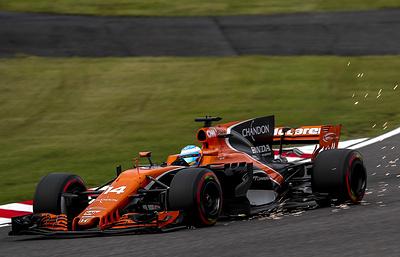 """Команда """"Формулы-1"""" """"Макларен"""" в сезоне-2018 может вернуть ярко-оранжевую раскраску болида"""