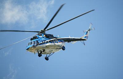 """""""Вертолеты России"""" до конца года заключат первый экспортный контракт на поставку Ми-171А2"""