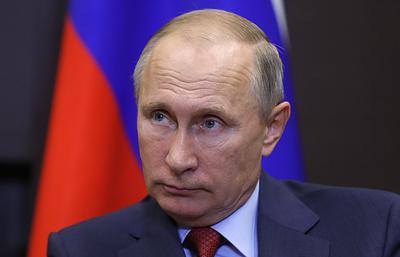 Путин поручил правительству проиндексировать пенсии военным пенсионерам