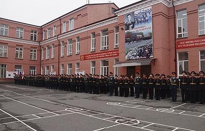 Учебный центр военной полиции в Северной Осетии примет первых курсантов в декабре