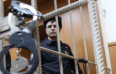 Суд продлил арест учредителю завода в Нижнем Тагиле по делу о невыплате зарплаты