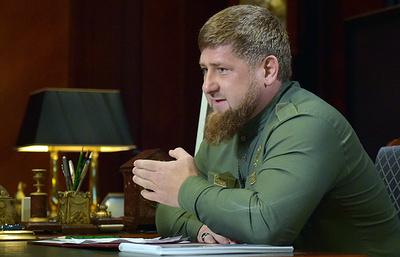 Кадыров подверг критике слова Зюганова о недопустимости захоронения Ленина