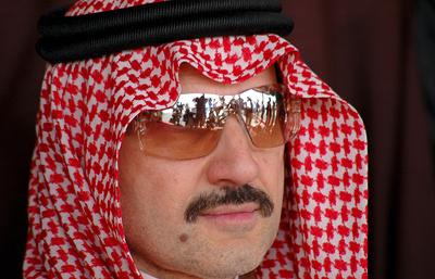 Bloomberg: ЦБ Саудовской Аравии распорядился заморозить счета нескольких десятков человек