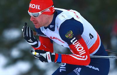 Лыжник Червоткин выиграл предсезонную гонку на 15 км в Финляндии, Вылегжанин — шестой