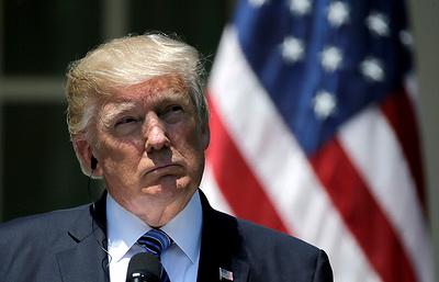 Итоги первого года Трампа для США и российско-американских отношений