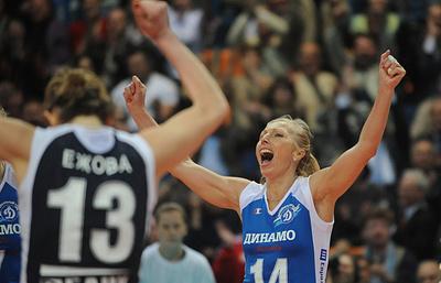 Чемпионка ОИ-1988 Кириллова включена в Зал волейбольной славы