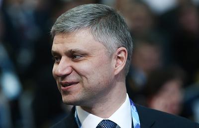 """Глава """"Российских железных дорог"""" Белозеров стал генеральным директором компании"""
