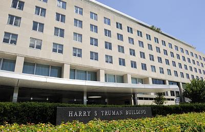 В Госдепартаменте сравнили отношения США и Турции с жизнью в браке