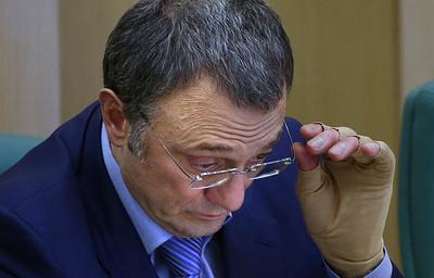 Зампред Совфеда заявил, что в сведениях Керимова нет данных о собственности за рубежом