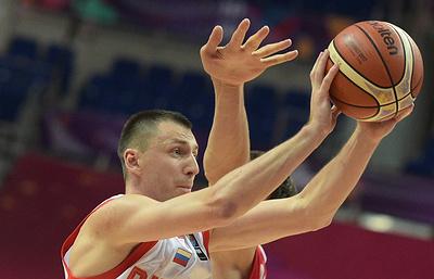 Баскетболисты сборной России проиграли боснийцам в стартовом матче отбора Кубка мира