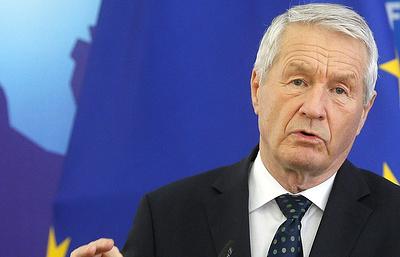 FT: Совет Европы рассматривает вопрос об отмене антироссийских санкций