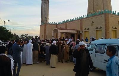 СМИ: предварительное расследование подтверждает причастность ИГ к атаке на Синае