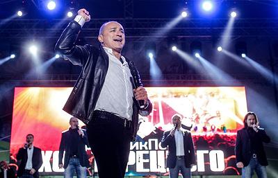 Михаил Турецкий представит в мае 2018 года в Париже новую программу «Песни союзников»