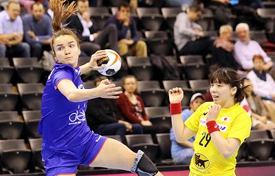 Вяхирева: пять побед на групповом этапе ЧМ помогут гандболисткам сборной России в плей-офф