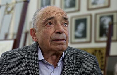 Валентин Гафт вспоминает Леонида Броневого как «большого артиста нашей эпохи»