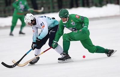 Власти Архангельской области предлагают развивать спорт на арктических территориях
