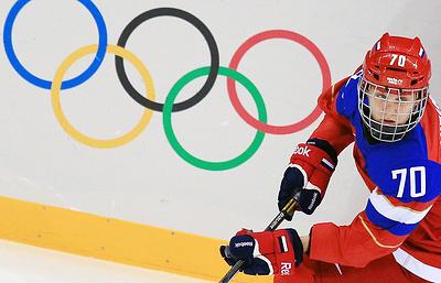 Тренер: отстранение хоккеисток «Агидели» от ОИ станет большой потерей для сборной России