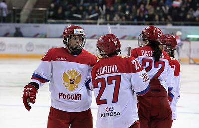 Шесть российских хоккеисток оспорят в CAS отстранение от Олимпиады
