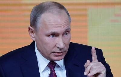 Посильные налоги и ограничение проверок бизнеса: главные заявления Путина об экономике