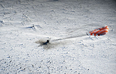 «Союз МС-05» с тремя членами экипажа МКС совершил посадку в Казахстане